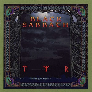 <i>Tyr</i> (album) 1990 studio album by Black Sabbath