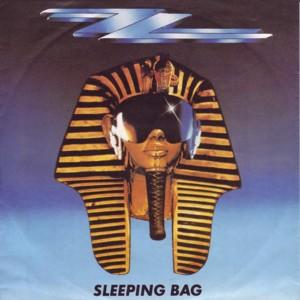 Sleeping Bag (song) single by ZZ Top