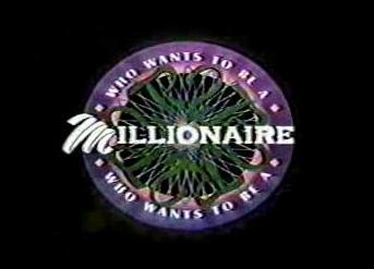 who wants to be a millionaire? (south african game show) - wikipedia, Powerpoint templates