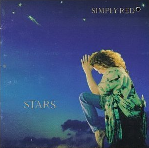 <i>Stars</i> (Simply Red album) 1991 studio album by Simply Red