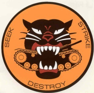 Tank destroyer battalion (United States) type of unit used by the United States Army during World War II
