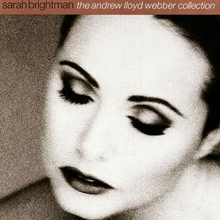 <i>The Andrew Lloyd Webber Collection</i> 1997 compilation album by Sarah Brightman