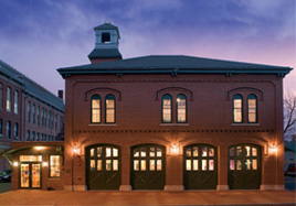 The Center for Arts in Natick