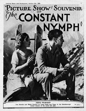 Nymph Film Wiki