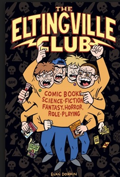 Eltingville (comics) - Wikipedia