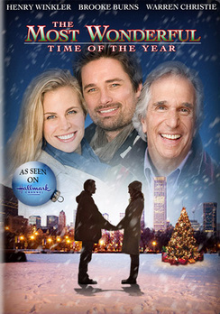 Image result for the most wonderful time of the year movie
