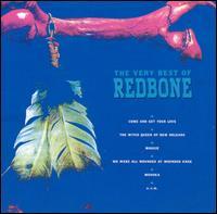 <i>The Very Best of Redbone</i> 1991 compilation album by Redbone