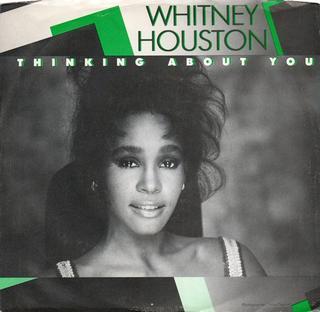 Whitney Houston song