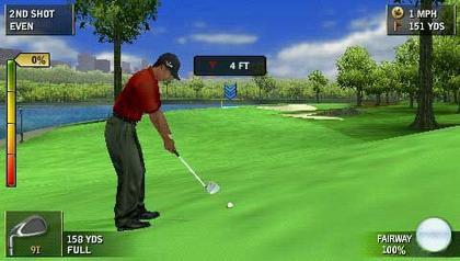 Tiger Woods Wii Pga Tour