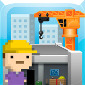 Picture of a game: Tiny Tower