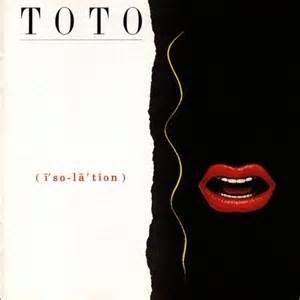 <i>Isolation</i> (Toto album) 1984 studio album by Toto