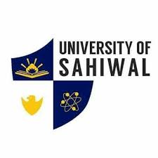 University of Sahiwal Public university in Pakistan
