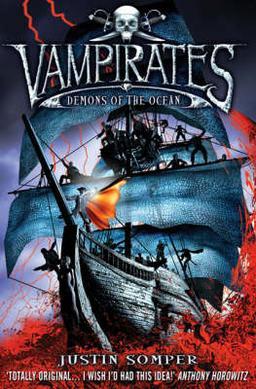 Vampirates Empire Of Night Summary Essay - image 5