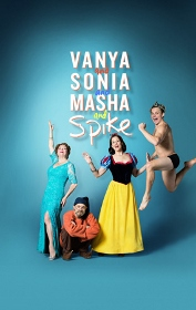 <i>Vanya and Sonia and Masha and Spike</i>