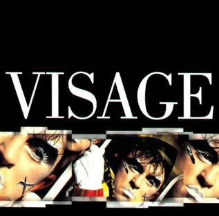 <i>Master Series</i> (Visage album) 1997 compilation album by Visage