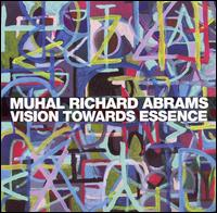 Richard Abrams Levels And Degrees Of Light