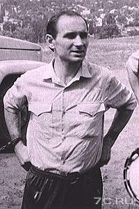 Vladimir Mukhankin serial killer