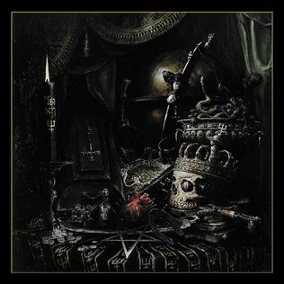 <i>The Wild Hunt</i> (Watain album) 2013 studio album by Watain