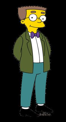 Waylon Smithers Wikipedia