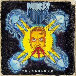 <i>Youngblood</i> (Audrey Horne album) 2013 studio album by Audrey Horne