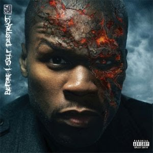 <i>Before I Self Destruct</i> 2009 studio album by 50 Cent