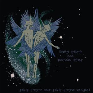 <i>Spirit Theyre Gone, Spirit Theyve Vanished</i> 2000 studio album by Avey Tare and Panda Bear