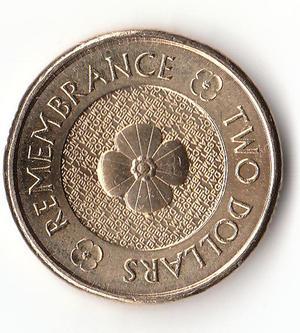 2019 AUSTRALIAN $2 TWO DOLLAR COIN