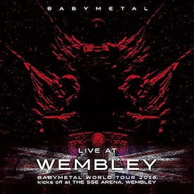 2016 live/video album by Babymetal