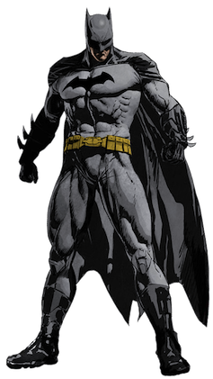 batman wikipedia