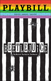 Beetlejuice Musical Wikipedia