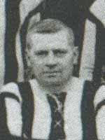 Bill Appleyard English footballer