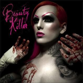 <i>Beauty Killer</i> 2009 studio album by Jeffree Star