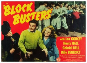Block Busters Wikipedia