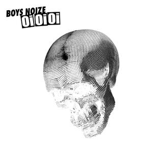<i>Oi Oi Oi (Remixed)</i> 2008 remix album by Boys Noize