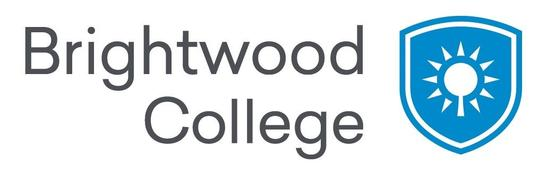 Bright Wood logo