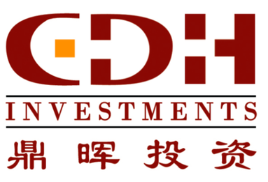 CDH Investments - Wikipedia