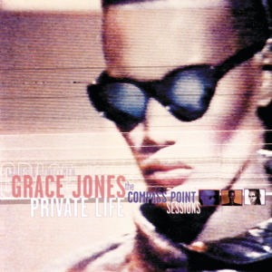 <i>Private Life: The Compass Point Sessions</i> 1998 compilation album by Grace Jones