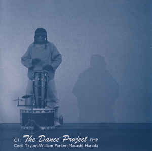 <i>CT: The Dance Project</i> 2008 live album by Cecil Taylor