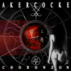 <i>Choronzon</i> (album) 2003 studio album by Akercocke