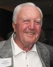 Chuck Fairbanks American football player and coach