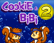 Cookie and Bibi 2