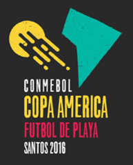 2016 Copa América de Beach Soccer