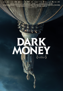 Dark Money Poster - Theatrical Release (WikiMedia)