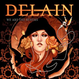 <i>We Are the Others</i> 2012 studio album by Delain