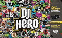 Picture of a game: Dj Hero