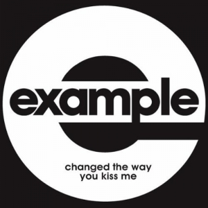Example — Changed the Way You Kiss Me (studio acapella)