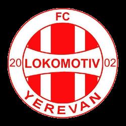 FC Lokomotiv Yerevan