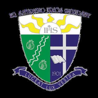 Roman Catholic elementary schools in the Philippines ... University Of Mindanao Logo