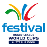 2008 Festival of World Cups series of rugby league World Cups