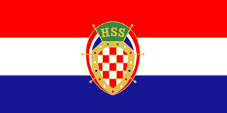 Croatian Peasant Party political party